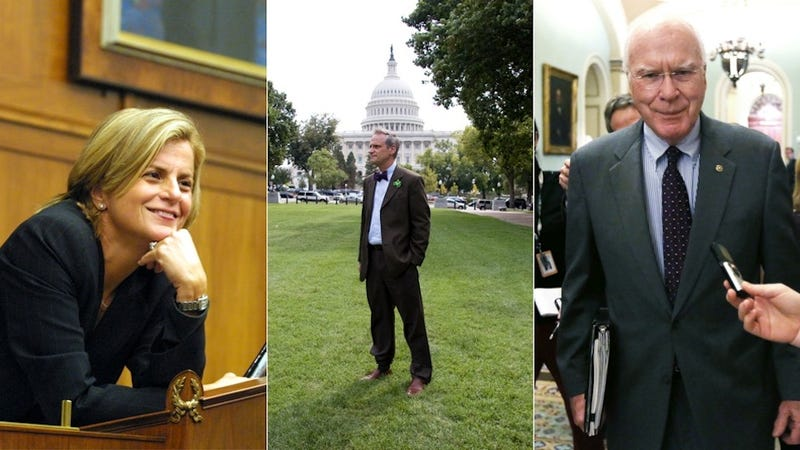 Here Are the 29 Representatives Who Changed Their Minds About Marriage
