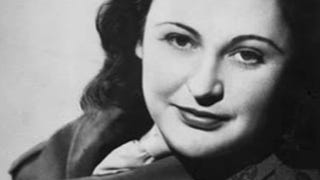 "Remembering the ""White Mouse"" Nancy Wake, WWII Resistance Leader"