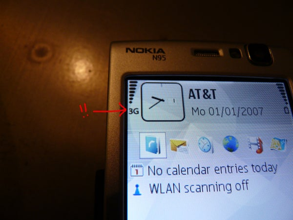 First Review of the US-spec Nokia N95 Reconfirms Its POW