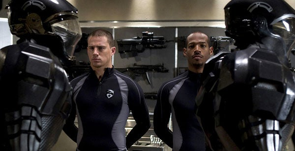 Will G.I. Joe Be The Worst Movie Of The Year?