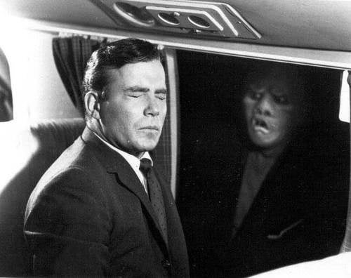 The 10 Weirdest Twilight Zone Villains