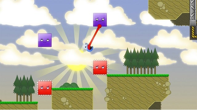 Control a Drill Robot, Space Squirrel, or Jetpack Kitty in this Xbox Indie Game Rundown