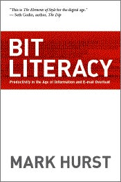 Master information overload with Bit Literacy