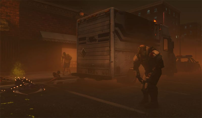XCOM Isn't A Horror Game, But It Sure Does Feel Like One