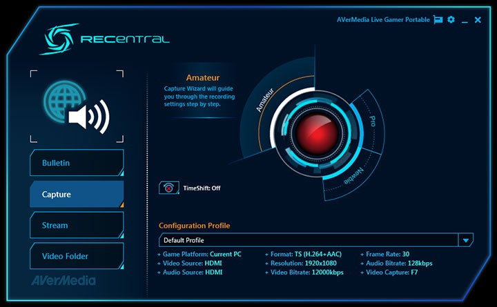 AverMedia Live Gamer Portable Video Capture Box: The Kotaku Review