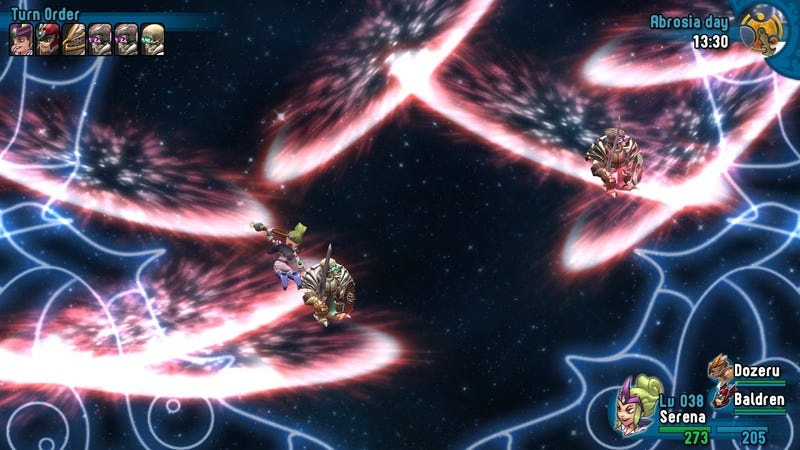 Rainbow Moon is a Strategy RPG, Coming to PSN Next Year