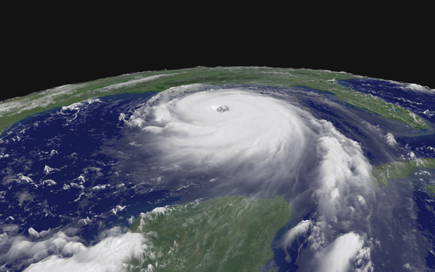 What Does El Niño Mean for the 2014 Atlantic Hurricane Season?
