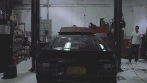 Poor Man's Porsche in the Rich Man's Playground