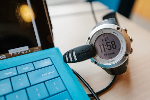Suunto Ambit2 (HR) Review:The Smartwatch For Badasses