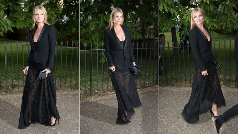 Kate Moss Is One of the Witches of Eastwick