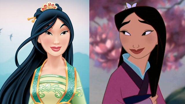 Disney Pulls Sexy Merida Makeover After Public Backlash