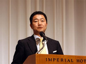"""Square Enix Boss: Japanese Industry Is """"Old People Doing Same Old Job"""""""