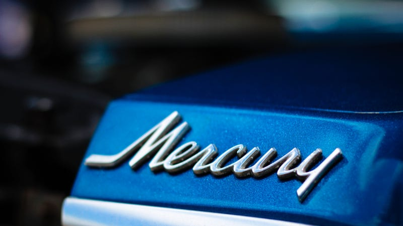 Your Ridiculously Awesome Mercury Cougar Wallpaper Is Here