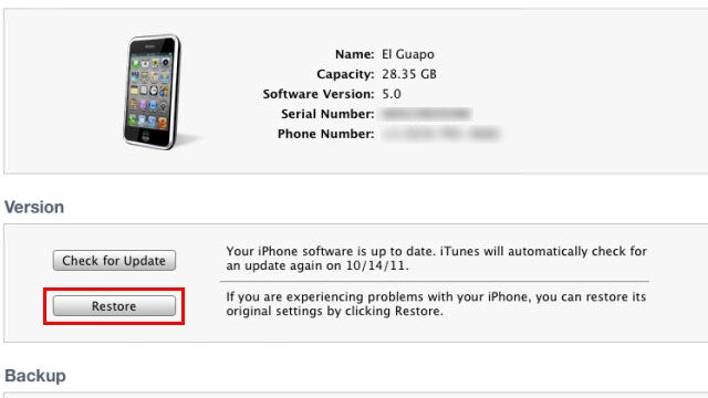 The Complete Guide to Updating to iOS 5