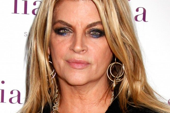 Kirstie Alley and the Scientology Dilemma