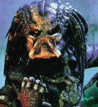We've Found One Commando For Robert Rodriguez's Predator Reboot