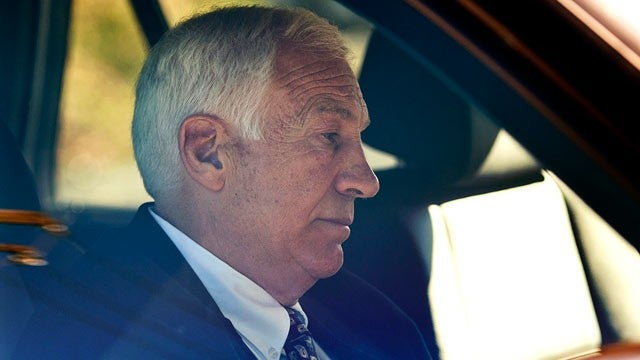 Jerry Sandusky To Give First Interview Tonight
