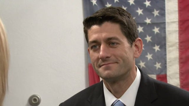 In First Post-Election Interview, Paul Ryan Blames Loss on Unexpected 'Urban' Turnout