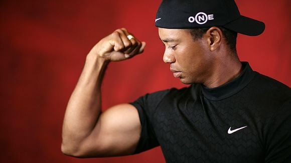 Single, Wiser, More Sexting-Savvy Tiger Woods Writes About Redefining Victory In Newsweek