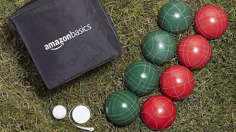 mason moore bocce balls № 48101