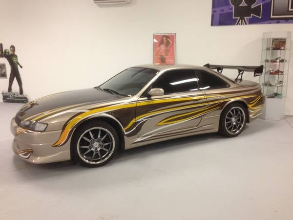 Craigslist Game: Most Expensive Car on your CL