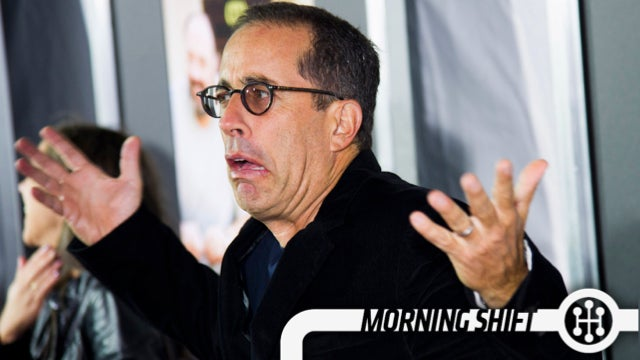 Jerry Seinfeld Thinks Car Advertising Stinks