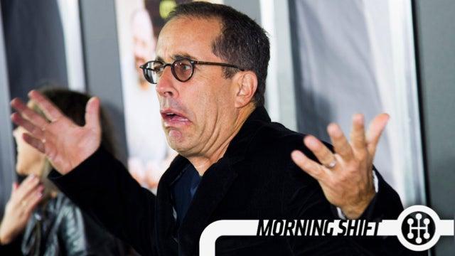 Jerry Seinfeld Thinks Car Advertising Stinks
