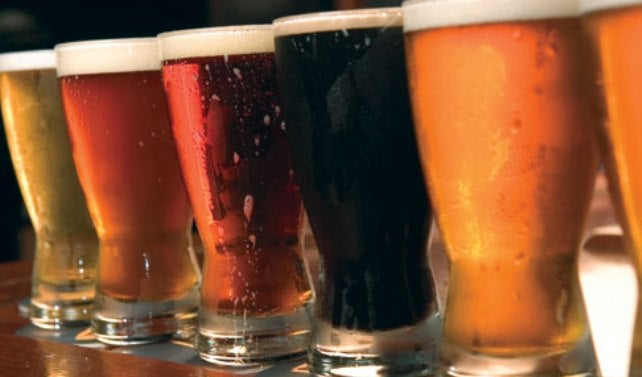 Just discovered: A 2,500-year-old recipe for Celtic beer