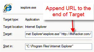 How Can I Open a URL in the Non-Default Browser?