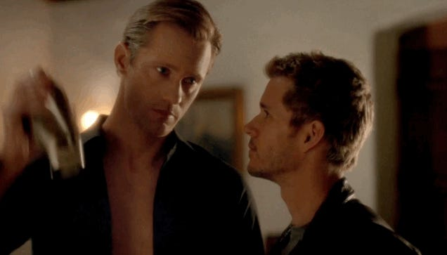 True Blood Makes Every Character's Crotch Explode