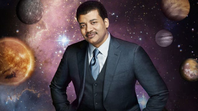 The King of the Cosmos: A Profile of Neil DeGrasse Tyson
