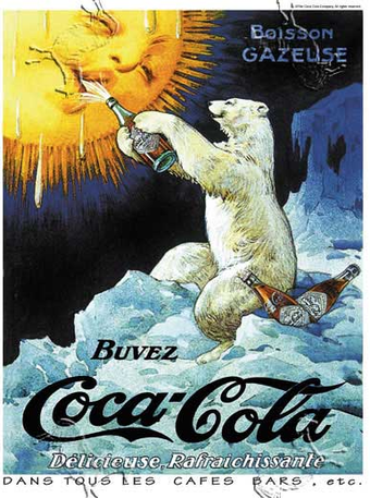 In 1911, Coca Cola went on trial for being a killer brain tonic