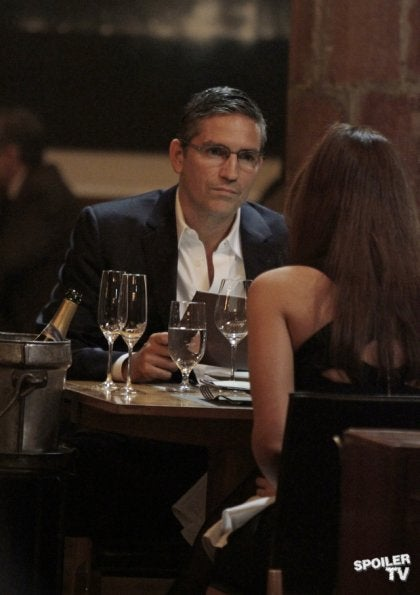 Person of Interest - 2.05 Promo Photos