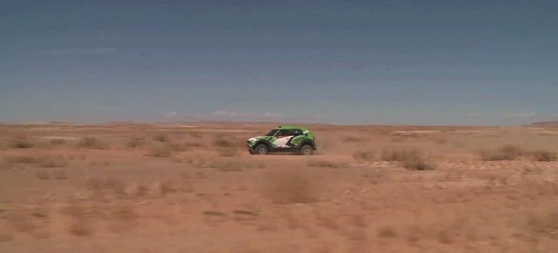 This Mini Testing Video Will Make You Fiend For Off Roading