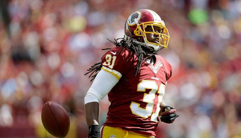 Brandon Meriweather To Brandon Marshall: At Least I Don't Hit Women