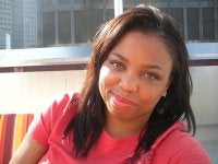 Jemele HIll Apologizes For Her Mouth Again