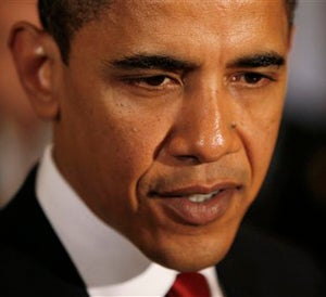 Barack Obama Has To Learn Not To Give Stuff Away For Free