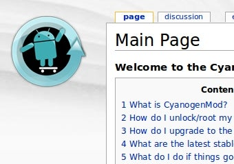 CyanogenMod Wiki is a How-To for Android Modding