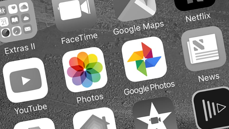 Apple Photos vs Google Photos, What's Better?