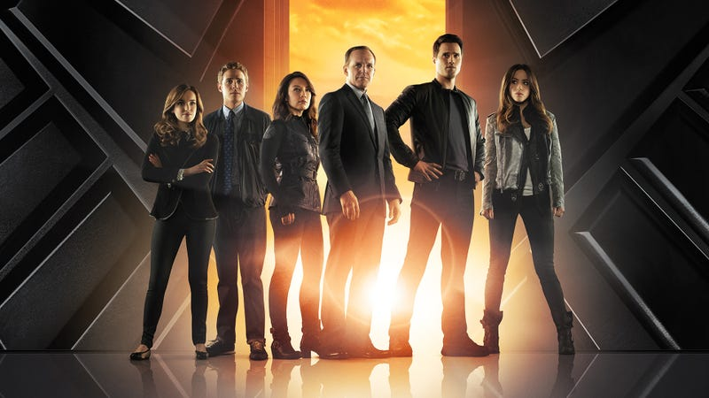 The Biggest Unanswered Questions About Marvel's Agents of SHIELD