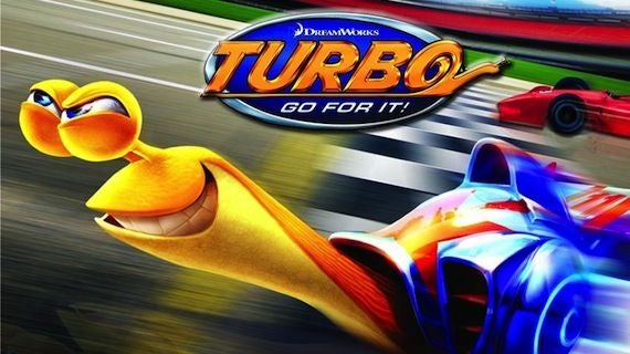 Watch Turbo Online & Download In HD