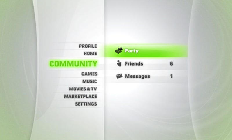 This Is The New Xbox Experience That Could Have Been