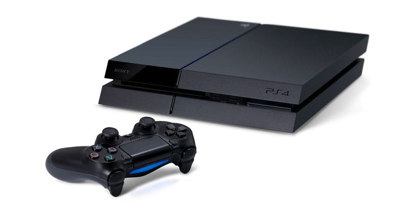 TAY Time Chat: So The PS4 Is Out Tomorrow...