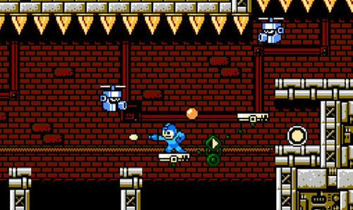 Mega Man 10 Out Next Month, Hits Wii First