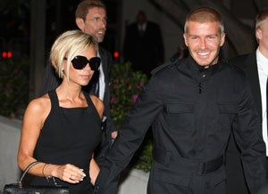 The Beckhams: They're Still Here!