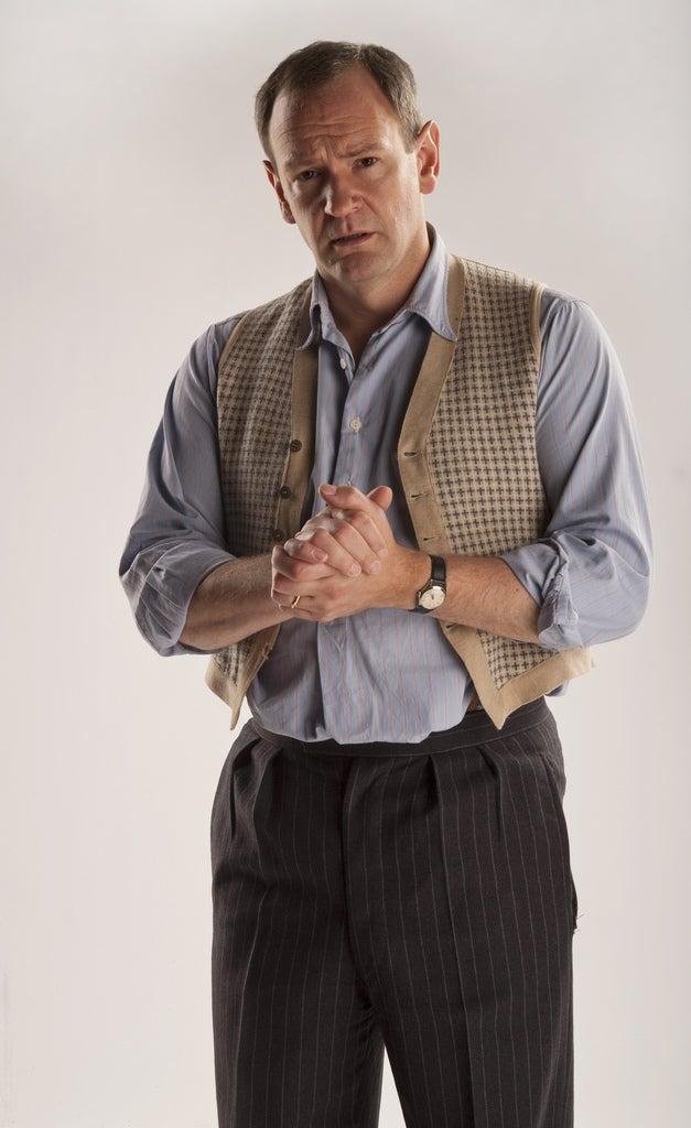 More Doctor Who Promo Photos Gallery