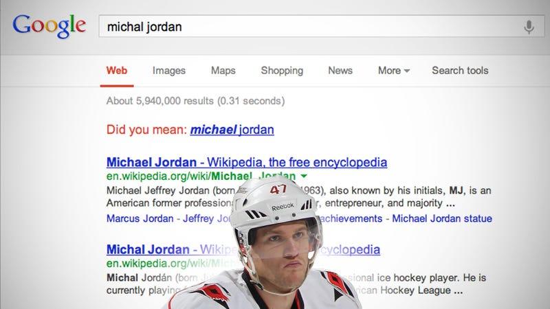 Happy Birthday, Michal Jordan!