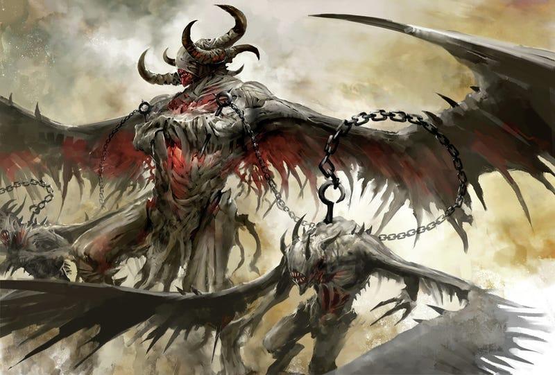 More Amazing Guild Wars 2 Art to Kickstart Your Working Week