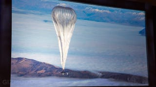The Incredible Calculations That Keep Google's Project Loon Aloft