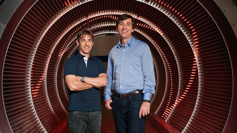 Don Mattrick Is Now the CEO of Zynga [UPDATE: Mattrick weighs in]